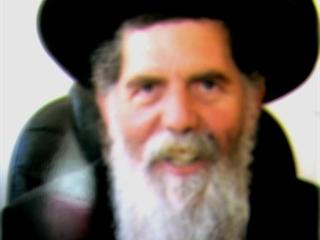 הרב דבוש ז''ל. צילום: חרדים