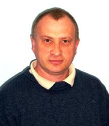 יורי וינר, מנהל היחידה לטיפול נמרץ ילדים במרכז הרפואי זיו