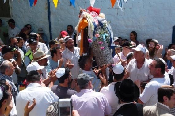 מאה שבעים ושש שנים למסורת בית עבו.