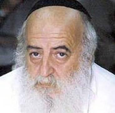 מרדכי חדד ז''ל